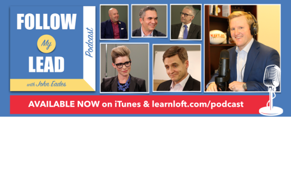 Getting Leadership Ready Podcast