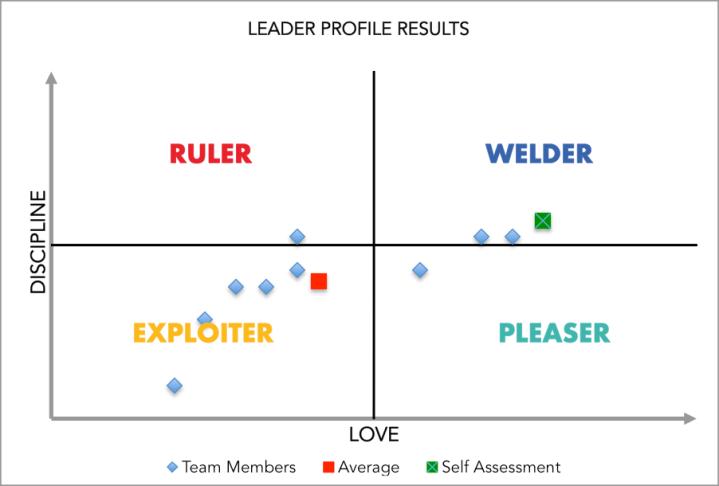 Leader Profile Results